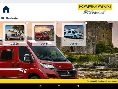 Karmann Mobil apk screenshot