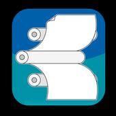 Print Formulas icon