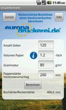 Print Formulas screenshot 5