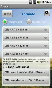 Print Formulas screenshot 6