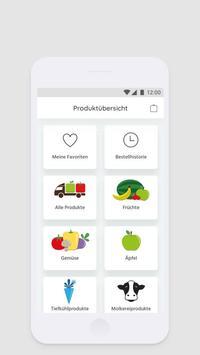 Gartenfrisch Lübeck screenshot 1