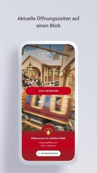 Hansa park saisonkarte