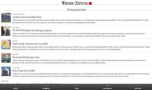 WZ Europa apk screenshot