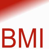 BMI-Rechner icon