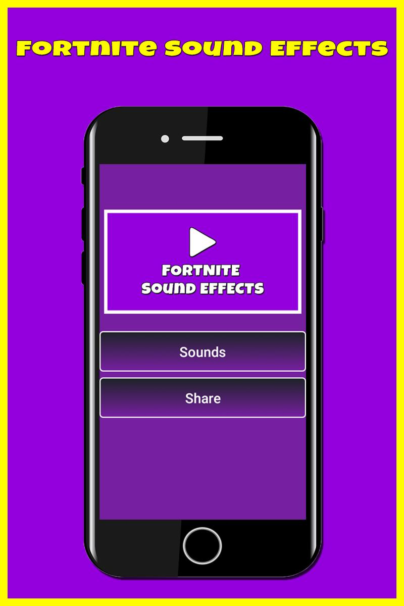 Fortnite Soundboard - Free Sound Effects for Android - APK Download