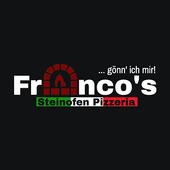 Franco's Pizza Frechen icon