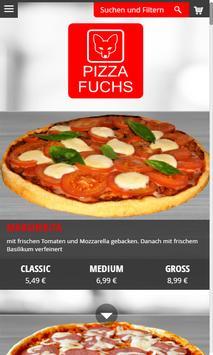 Pizza Fuchs screenshot 2