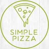 Simple Pizza icon