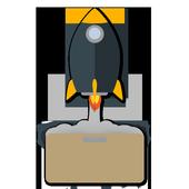 LaunchBox - Launch Schedule icon