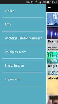 Studiplex apk screenshot