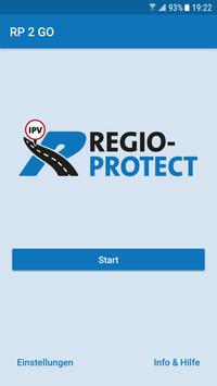 Regio-Protect 2 Go poster