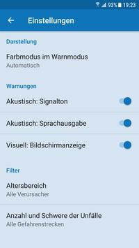 Regio-Protect 2 Go apk screenshot