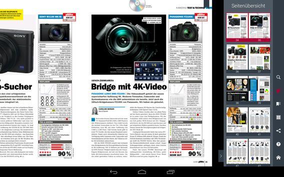 DigitalPHOTO Magazin apk screenshot