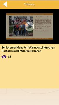 Warnowschlösschen screenshot 4