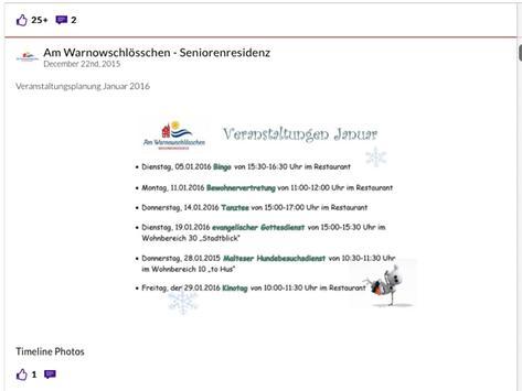 Warnowschlösschen screenshot 11