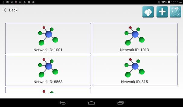 Fast Waternet apk screenshot