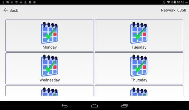 Fast Waternet screenshot 7
