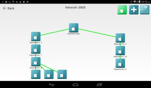 Fast Waternet screenshot 8
