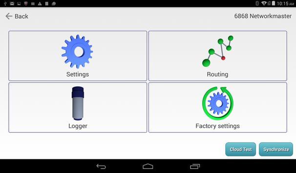 Fast Waternet screenshot 9