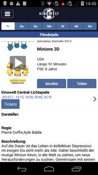 Kinowelt apk screenshot