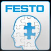 Festo Virtual Academy icon