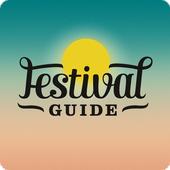 Festivalguide icon