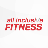all inclusive Fitness icon
