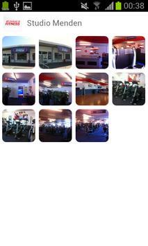 all inclusive Fitness apk screenshot