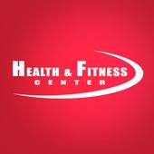 Health & Fitness Center icon