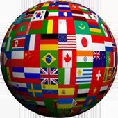 Flaggendo - Flag Quiz icon