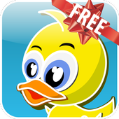 Duck Splash Free icon