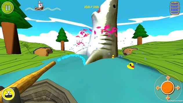 Duck Splash Free apk screenshot