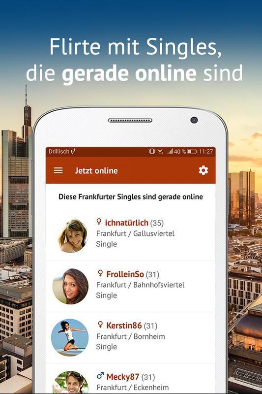 frankfurt singles
