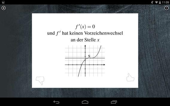 Mathe-Abi Niedersachsen screenshot 3
