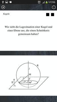 Mathe-Abi Niedersachsen screenshot 6