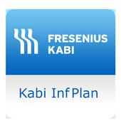 Kabi InfusionsPlaner icon