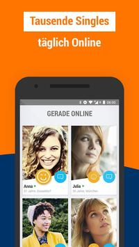 LoveScout24 - Flirt App poster ...