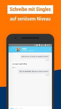 ... LoveScout24 - Flirt App apk screenshot ...