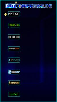 FutCoinPreise apk screenshot