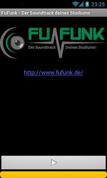 FuFunk poster