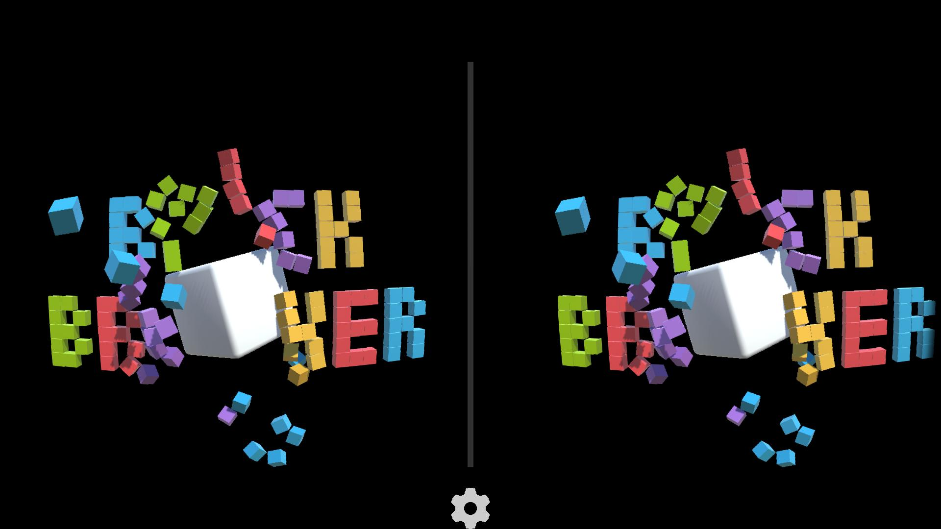 Brick Breaker VR for Android - APK Download