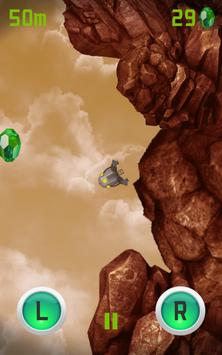 Escape Mars apk screenshot