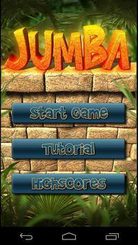 Jumba poster