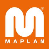 MAPLAN icon