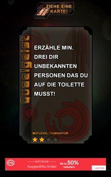 Trau dich! - Das Partyspiel screenshot 7