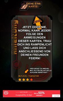 Trau dich! - Das Partyspiel screenshot 5