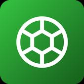 Fussball Treff: Fussball Spiele in deiner Nähe icon