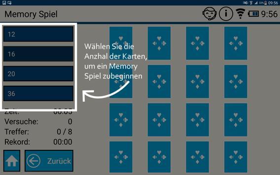 Kommmit - Memorino (Unreleased) apk screenshot