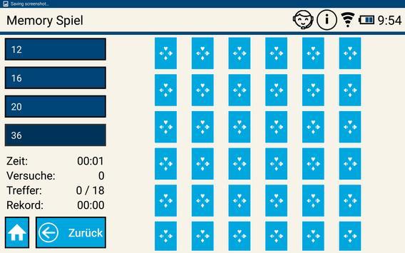 KommmiT - Memorino screenshot 4