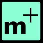 mambo⁺ icon